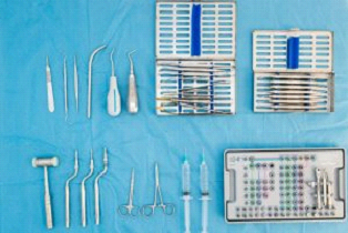 chirurgie implantologie